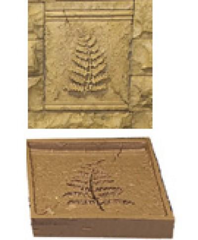 Панно листок