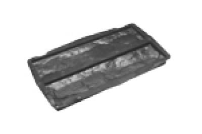 Камень облицовочный 76х334