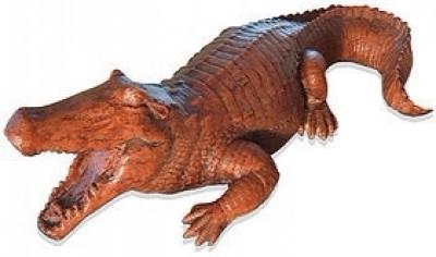 Крокодил индийский (3.87)
