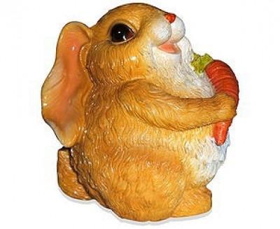 Заяц с морковкой (3.103)