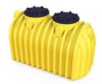 Емкость для воды пластиковая Арт. 40-222