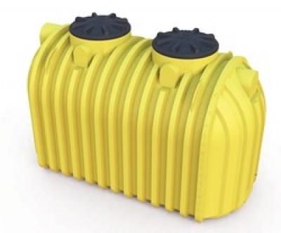 Емкость для воды пластиковая Арт. 40-223