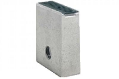 Комплект: Пескоуловитель MAXI -10.16.54- бетонный с решеткой водоприемной ВЧ-50 кл.Е (щелевой)