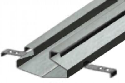 Лоток -Iron Fric OverCapacity- водоотводный нержавеющий, с увеличенной пропускной способностью