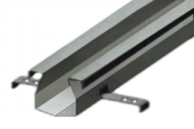 Лоток -Iron Fric- водоотводный нержавеющий