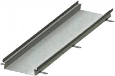 Лоток -Iron Line OverCapacity- водоотводный нержавеющий, с увеличенной пропускной способностью