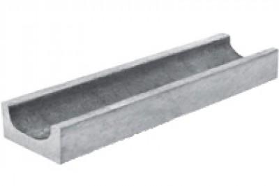 Лоток водоотводный - 10.14.06 - бетонный