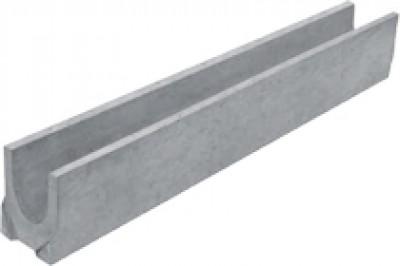 Лоток водоотводный - 10.14.13 - бетонный