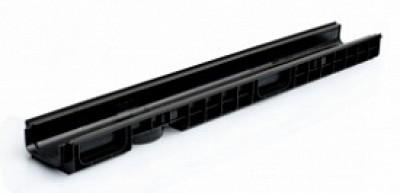 Лоток водоотводный «Standart Plastik» DN100 H70
