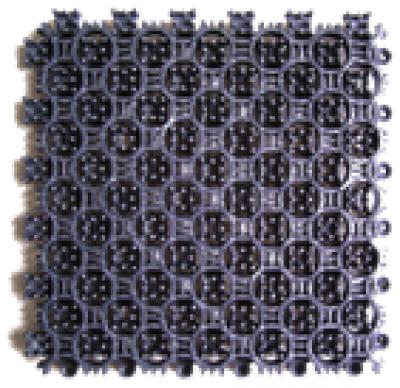 Модульное покрытие КАСТ Антикаблук