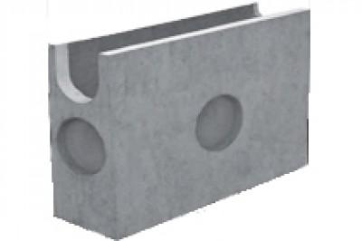 Пескоуловитель ПУ - 10.14.39 - бетонный