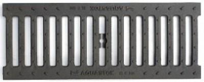 Решетка чугунная щелевая DN 150 С250