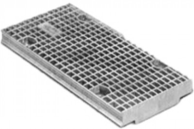 Решетка -Iron Sir Cell- водоприемная ячеистая