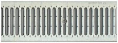 Решетка штампованная нержавеющая DN 150 А15