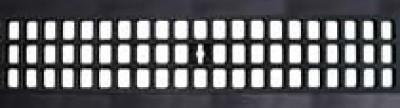 Решетка водоприемная - 10.13,6.50 - ячеистая чугунная ВЧ-50, кл.С