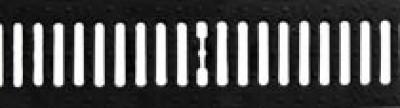 Решетка водоприемная - 10.13,6.50 - щелевая чугунная ВЧ-50, кл.С