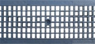 Решетка водоприемная - 20.24.50 - ячеистая чугунная ВЧ-50, кл.С
