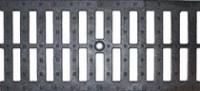 Решетка водоприемная - 20.24.50 - щелевая чугунная ВЧ-50, кл.С