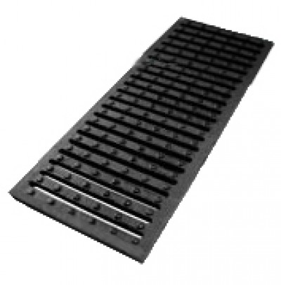 Решетка водоприемная СЧ-20 75x40