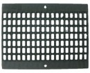 Решетка водоприемная ВЧ-50 кл.C DN300 ячеистая