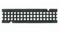Решетка водоприемная ВЧ-50 кл.Е DN110 ячеистая