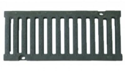 Решетка водоприемная ВЧ-50 кл.Е DN160 щелевая