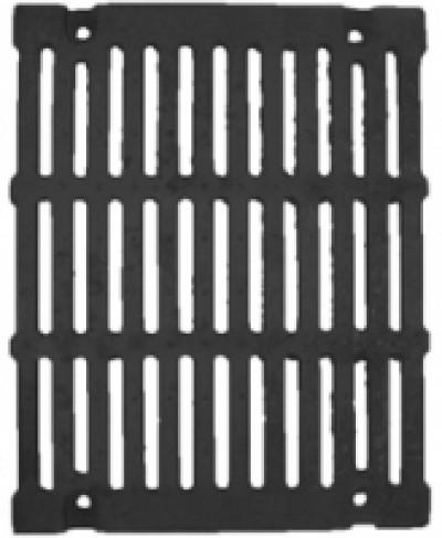 Решетка водоприемная ВЧ-50 кл.E DN500 щелевая
